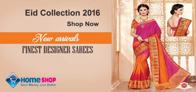 NEW EID COLLECTION 2016
