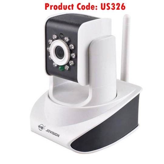 Jovision IP Camera (Internet Protocol) for Android IOS PC