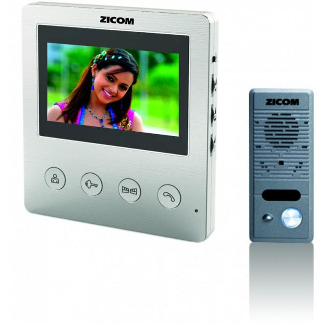 COLOR VIDEO DOOR PHONE RL