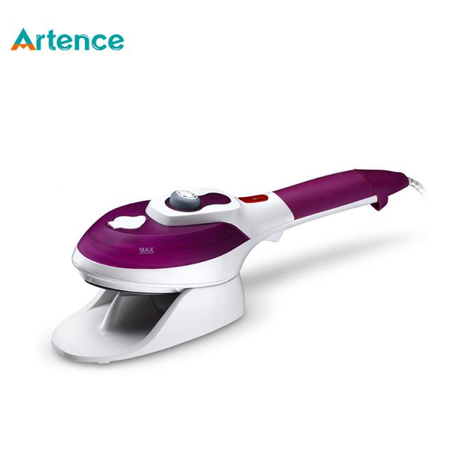 Sokany  Handheld Electric Steam Iron With Ceramic Soleplate For Home Portable Clothes Garment Steamer