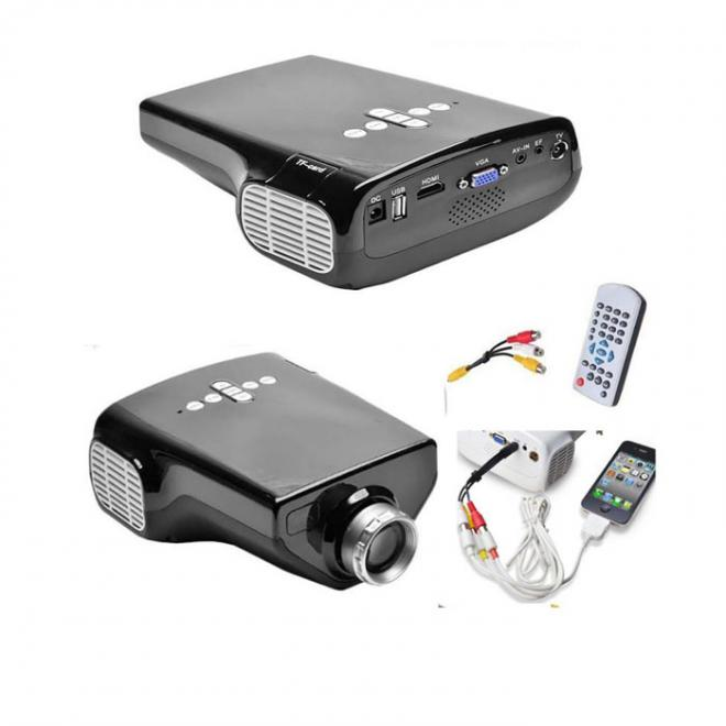 MINI LED PROJECTOR - 2589