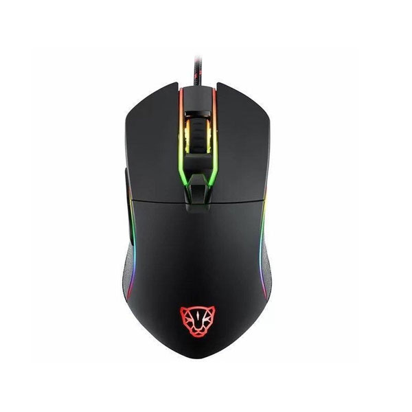 Motospeed V30 RGB Backlight Gaming Mouse