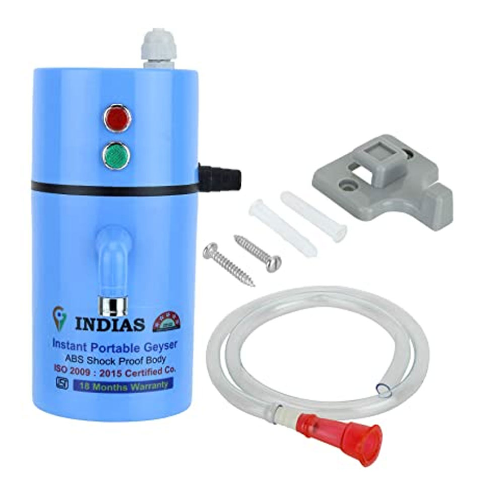 Instant Geyser portable water Heater for Home || Office