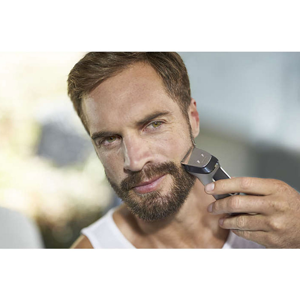 Philips MG-7715/15 Multigroom series 7000 13-in-1, Face, Hair and Body
